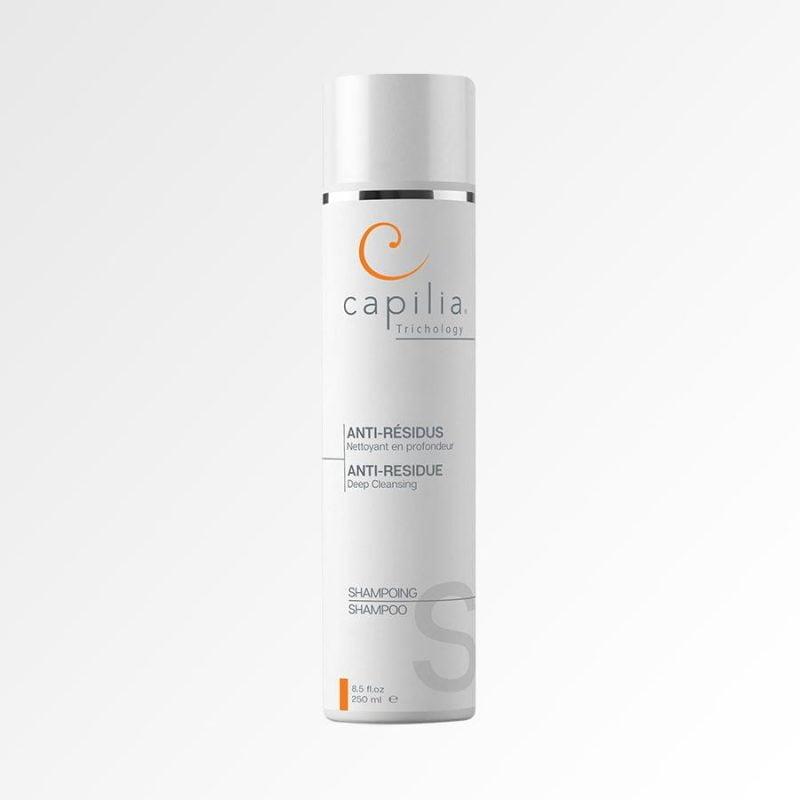 Capilia Anti-Residue Shampoo
