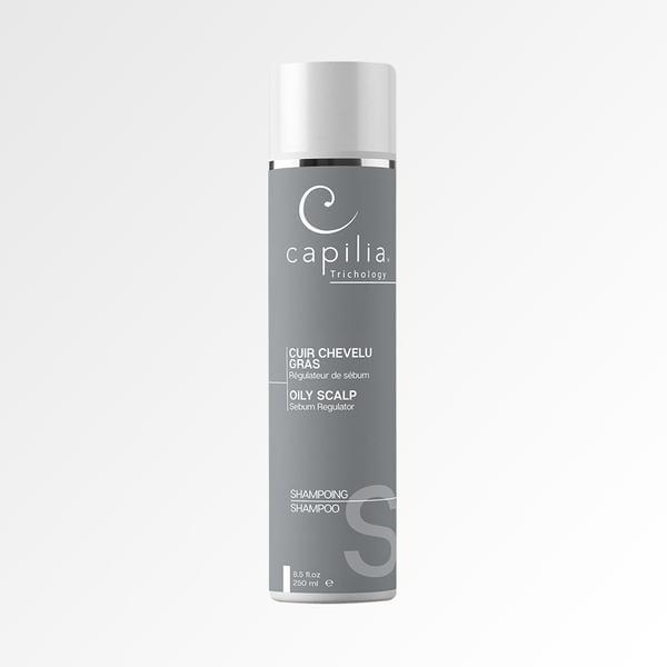 Shampooing Cuir chevelu gras Capilia