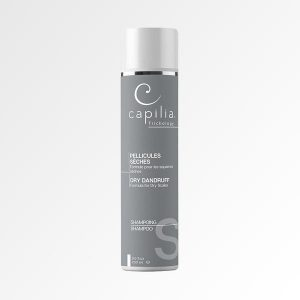 Shampoing Pellicules sèches Capilia
