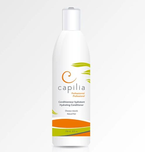 Capilia Conditionneur hydratant
